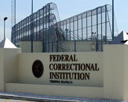 Coronavirus Wracks U.S. Prison, Many Inmates Infected