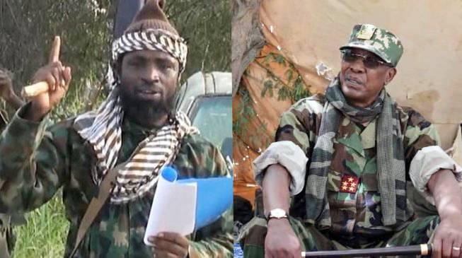 Don't Let Them Free Captured Boko Haram Members – Deby
