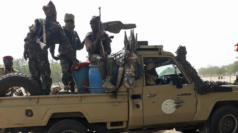 Dozens Of Boko Haram Fighters Found Dead In Chad Prison