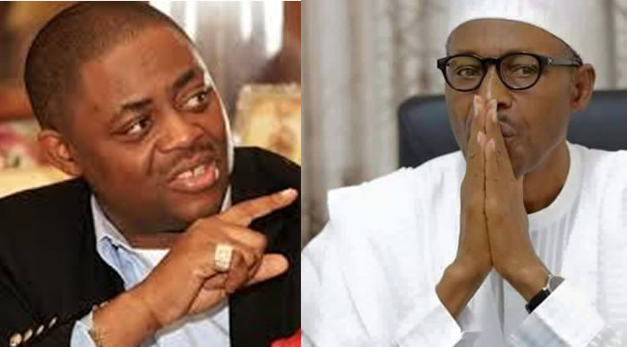 ECOWAS Made Mistake – FFK Reacts To Buhari's Appointment