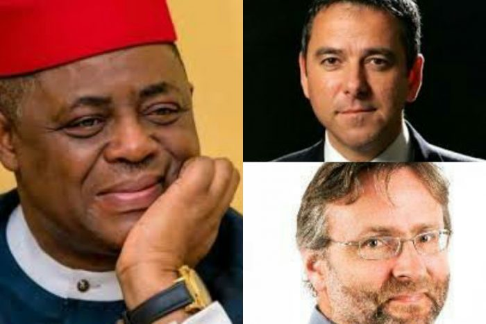FFK Reacts To French Doctors Testing Vaccine On Africans