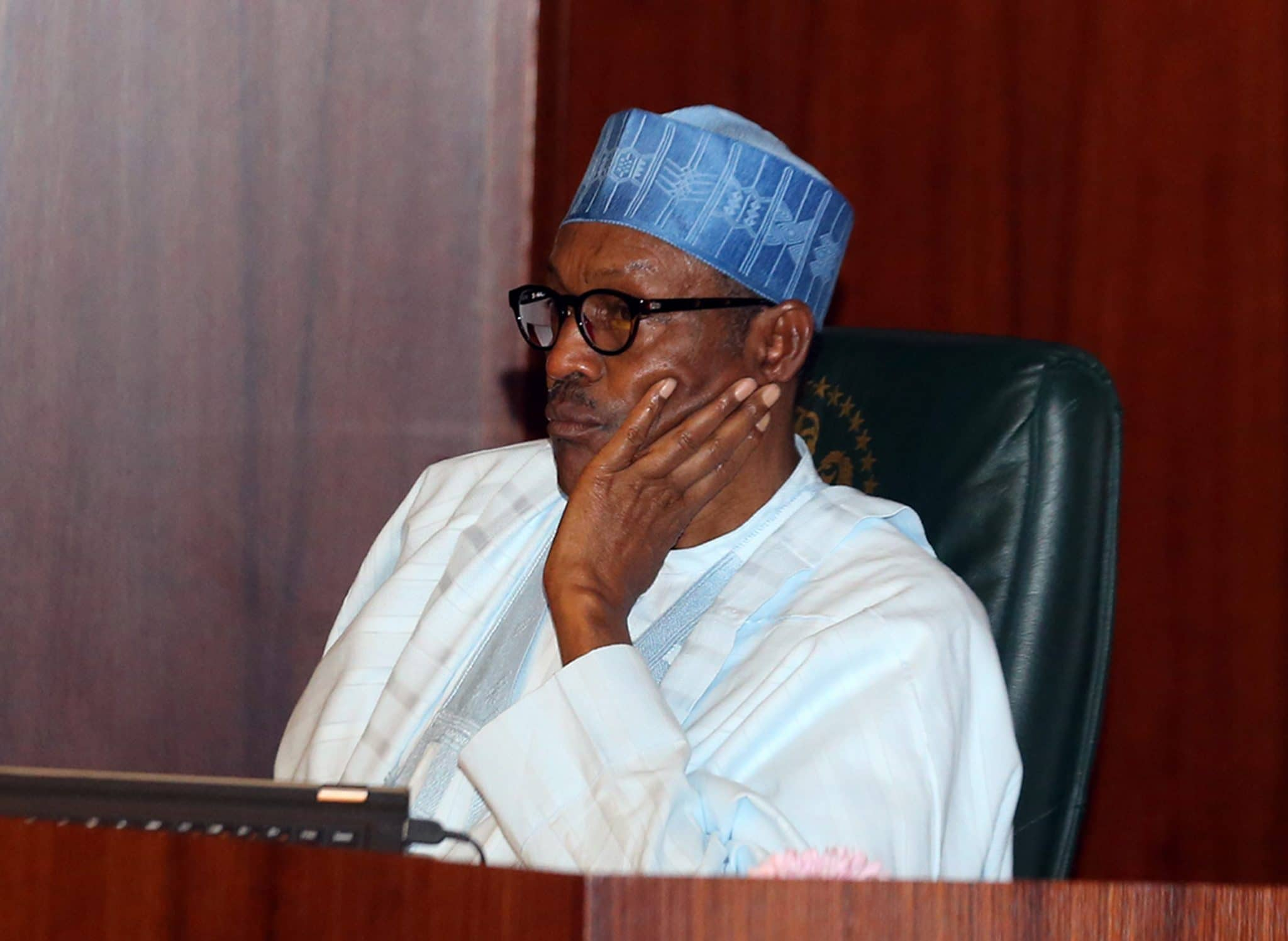 FG Blasted For Begging Billionaire For Ventilators