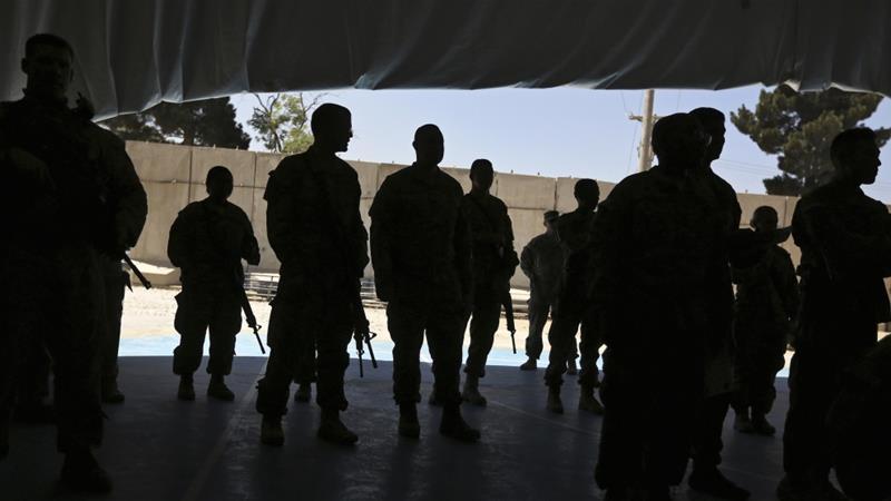 Five Rockets Hit US Airbase In Afghanistan