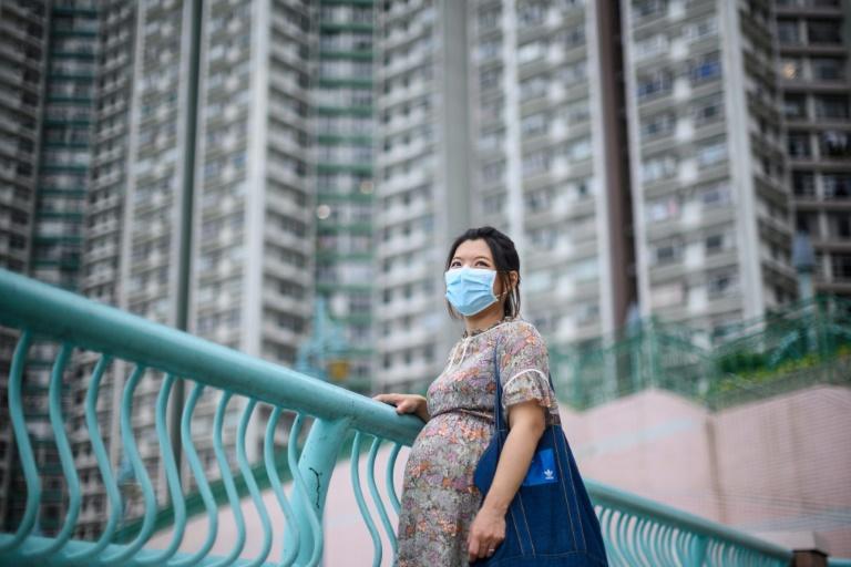 How The Coronavirus Pandemic Is Changing Pregnancy