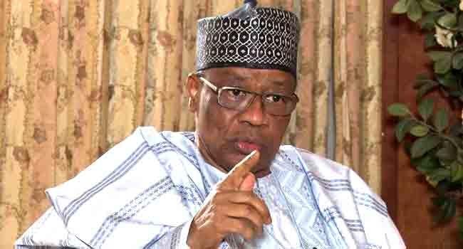Ibrahim Babangida Is An Inspirational Leader - David Mark