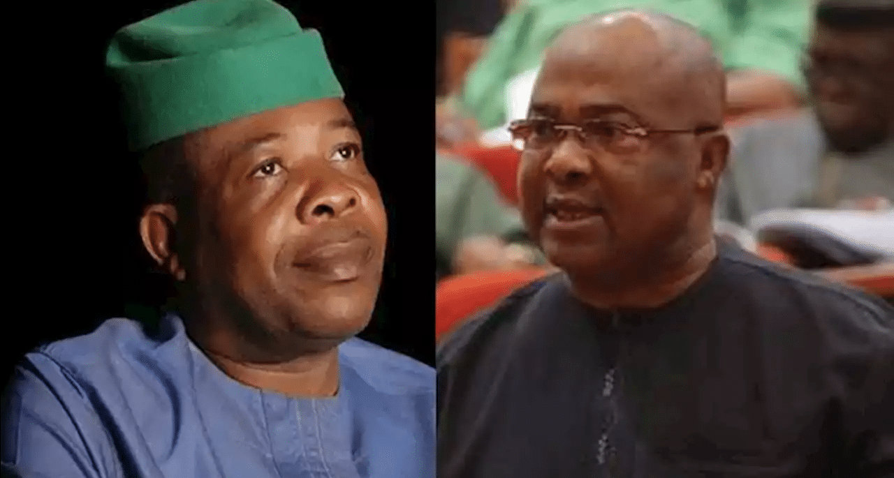 Imo Govt Set To Probe Ihedioha Over Missing ₦19.63bn