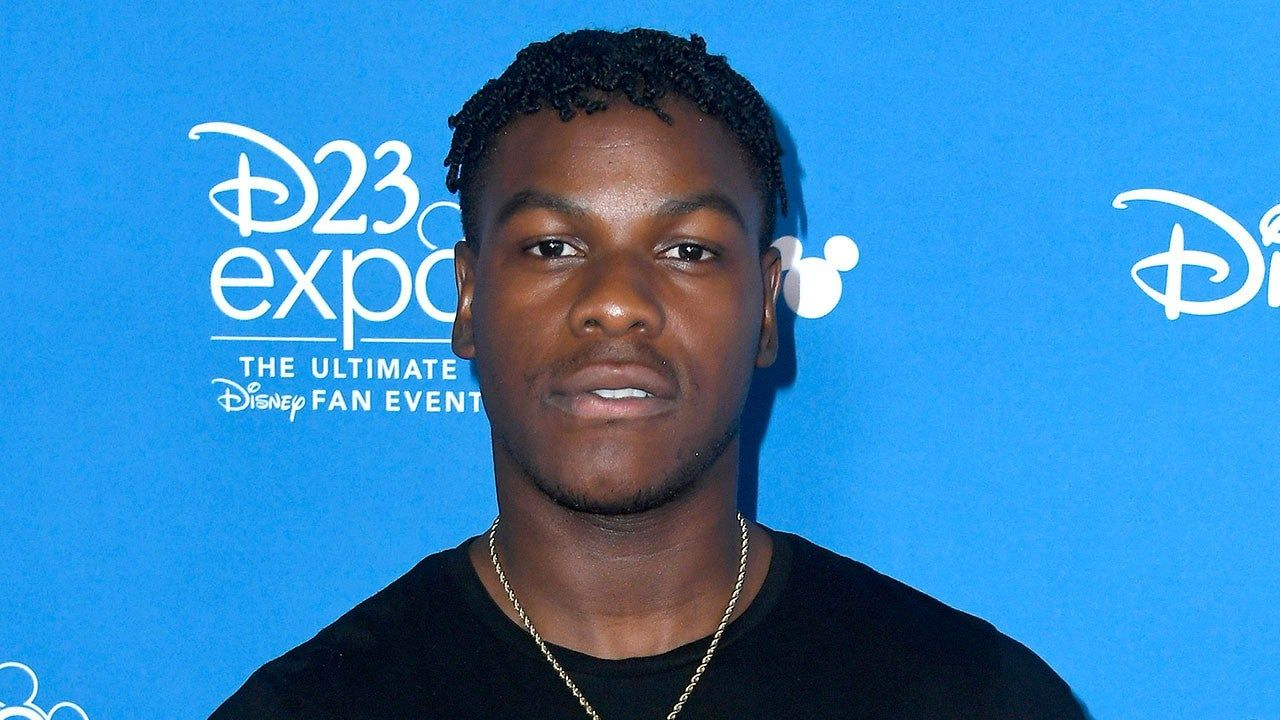 John Boyega Blasts French Doctors Over Vaccine Test