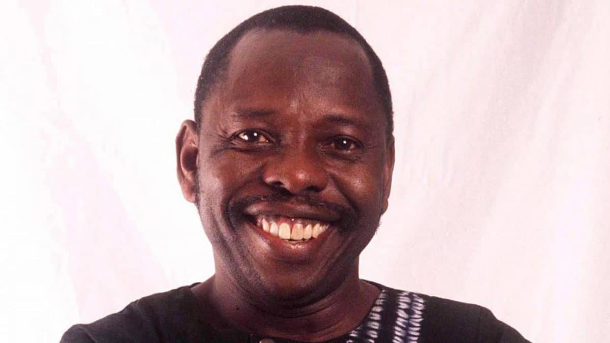 Ken Saro-Wiwa Jnr Dies Of Stroke In The UK