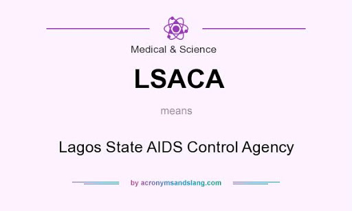 Lagos Distributes Relief Packages To HIV Patients