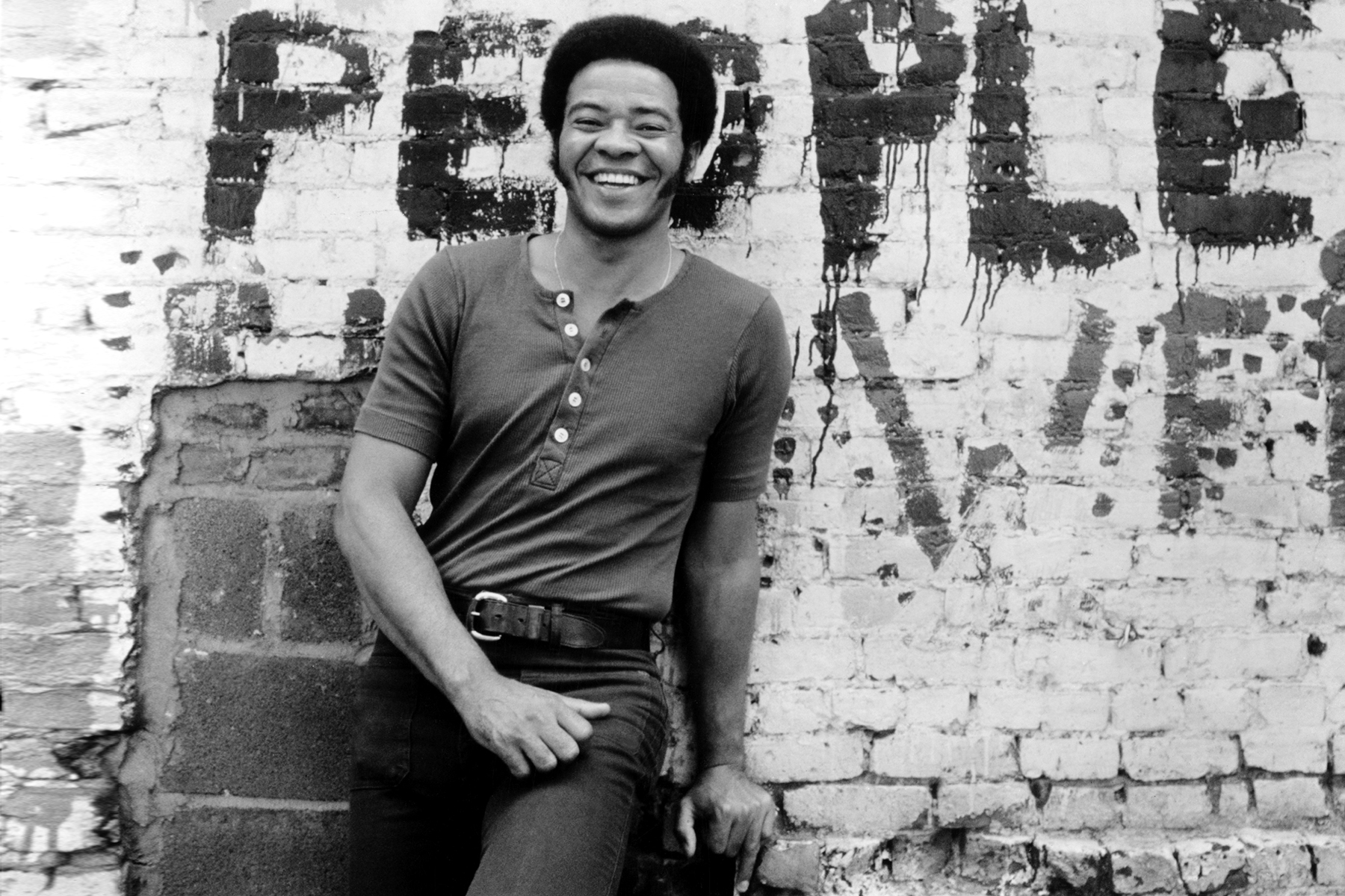 Bill Withers Lean On Me Singer Bill Withers Dies At 81