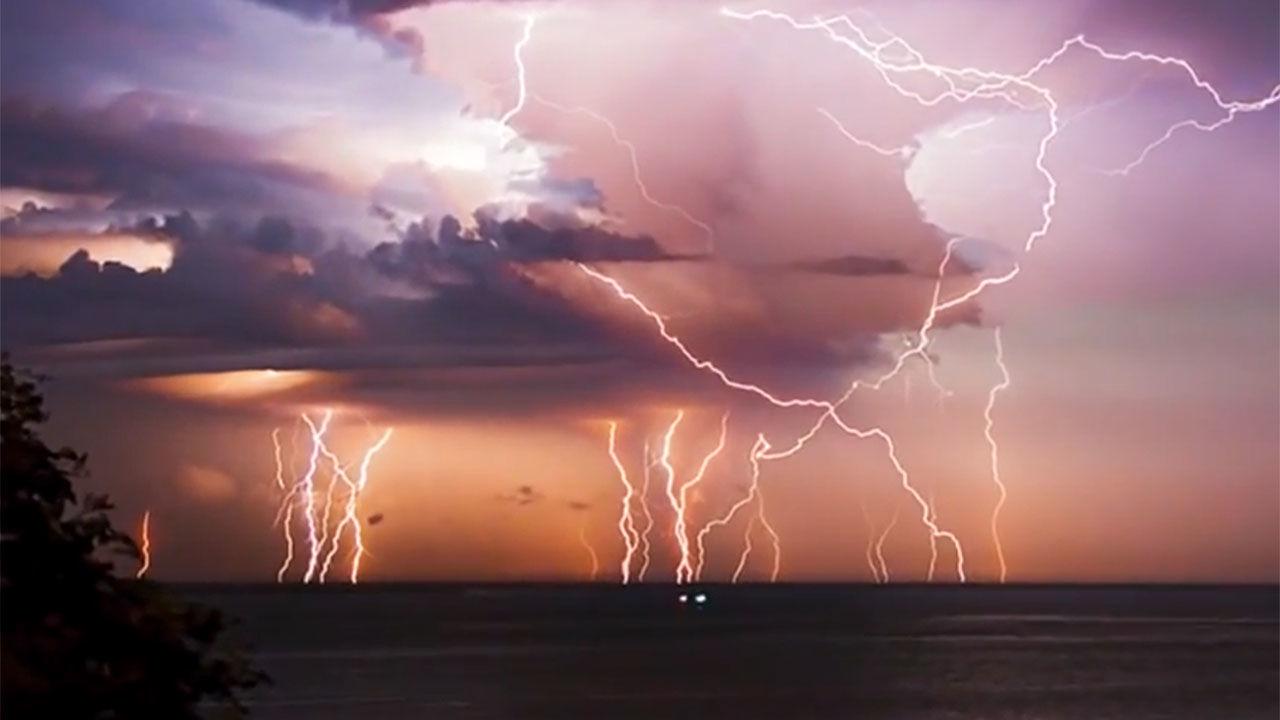 Lightning Strike Leaves 20 Dead In Congo