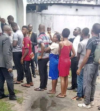 Lockdown - 100 Arrested In Rivers, Prosecuted
