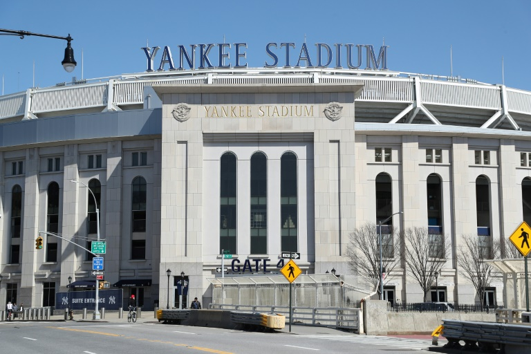 NY Governor Wants To See Sports Teams Return