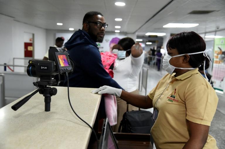 Nigeria's Coronavirus Cases Jump To 210