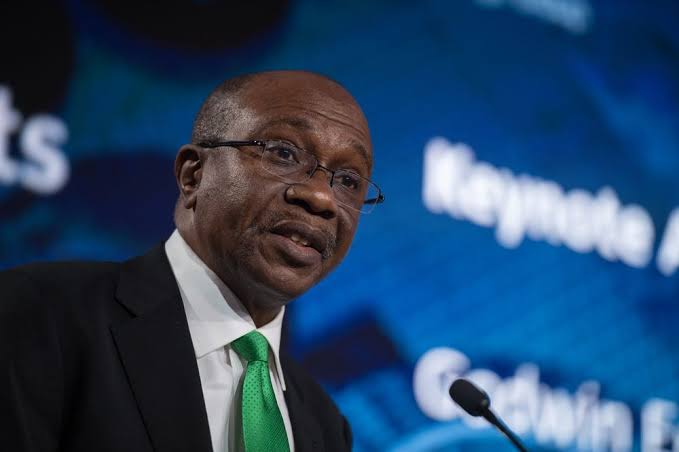 CBN Nigeria's Coronavirus Donations Hit ₦15bn