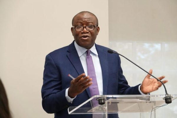 Nigerian Governors Meet Over Coronavirus Wednesday