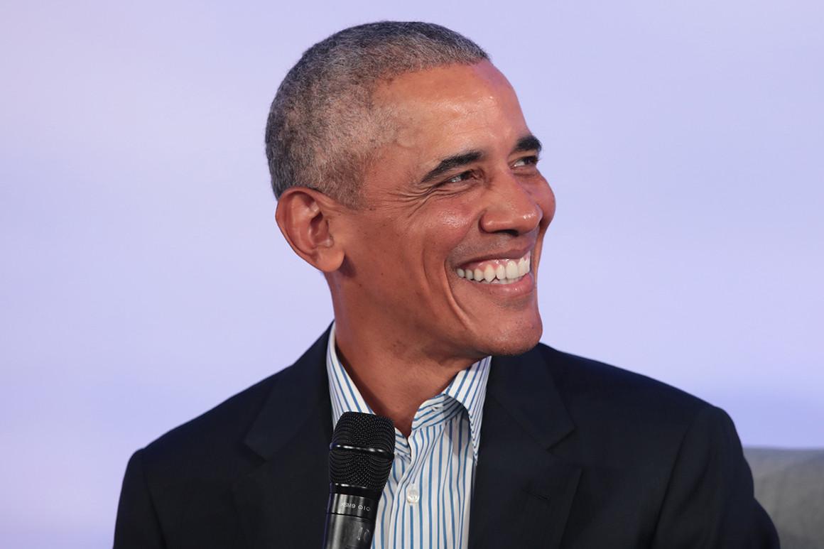Obama Endorses Biden For White House