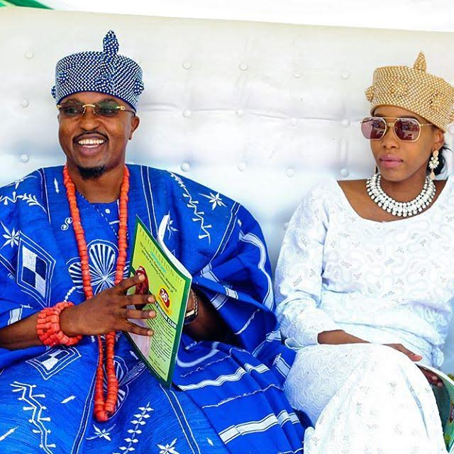 Oluwo Raped Me First Time We Met – Ex Queen Chanel