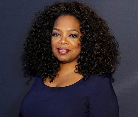 Oprah Winfrey Donates $10m to U.S. Coronavirus Relief