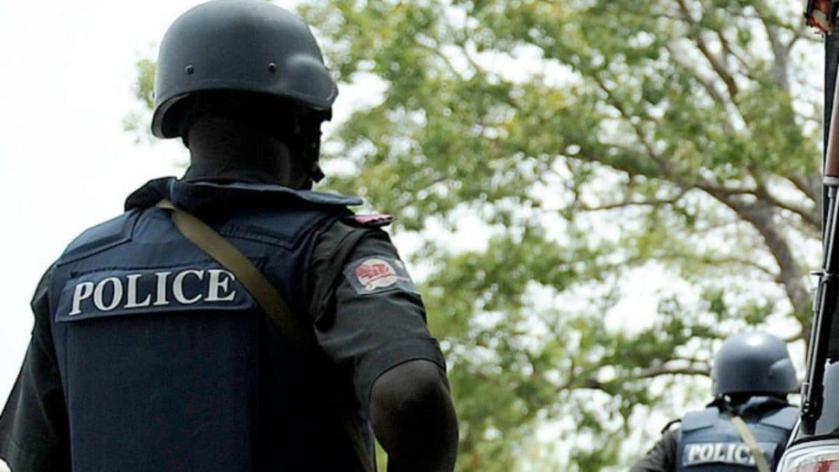Police Demotes Sergeant For Assaulting Medical Doctor