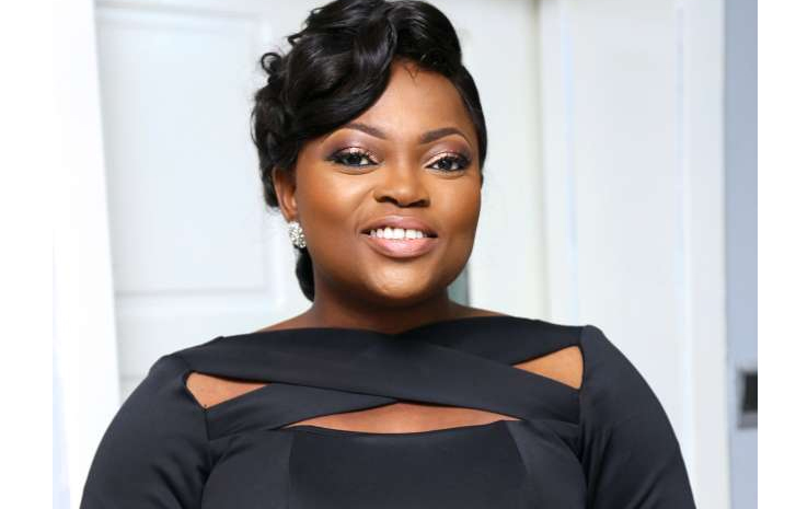 Police Finally Arrest Funke Akindele For Throwing Party