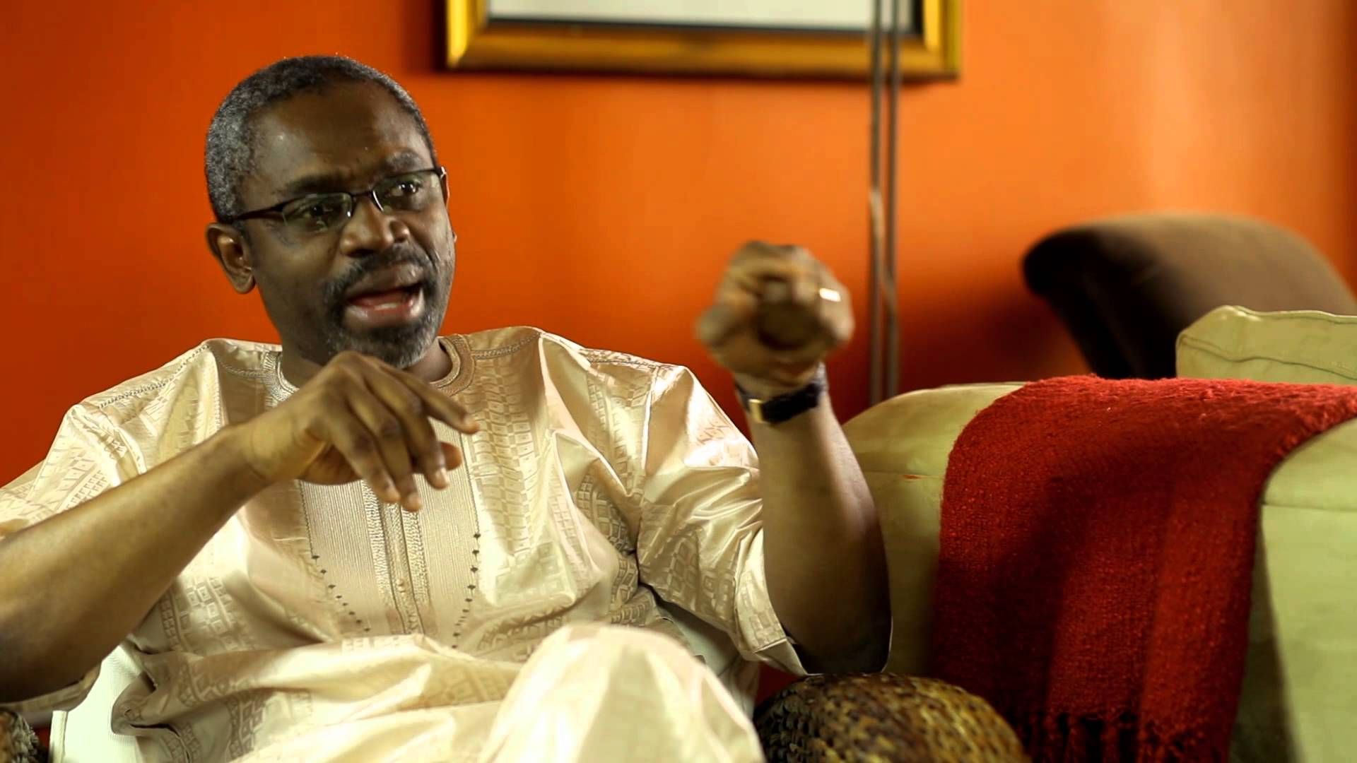 Poor Power Supply - Gbajabiamila Meets With Minister