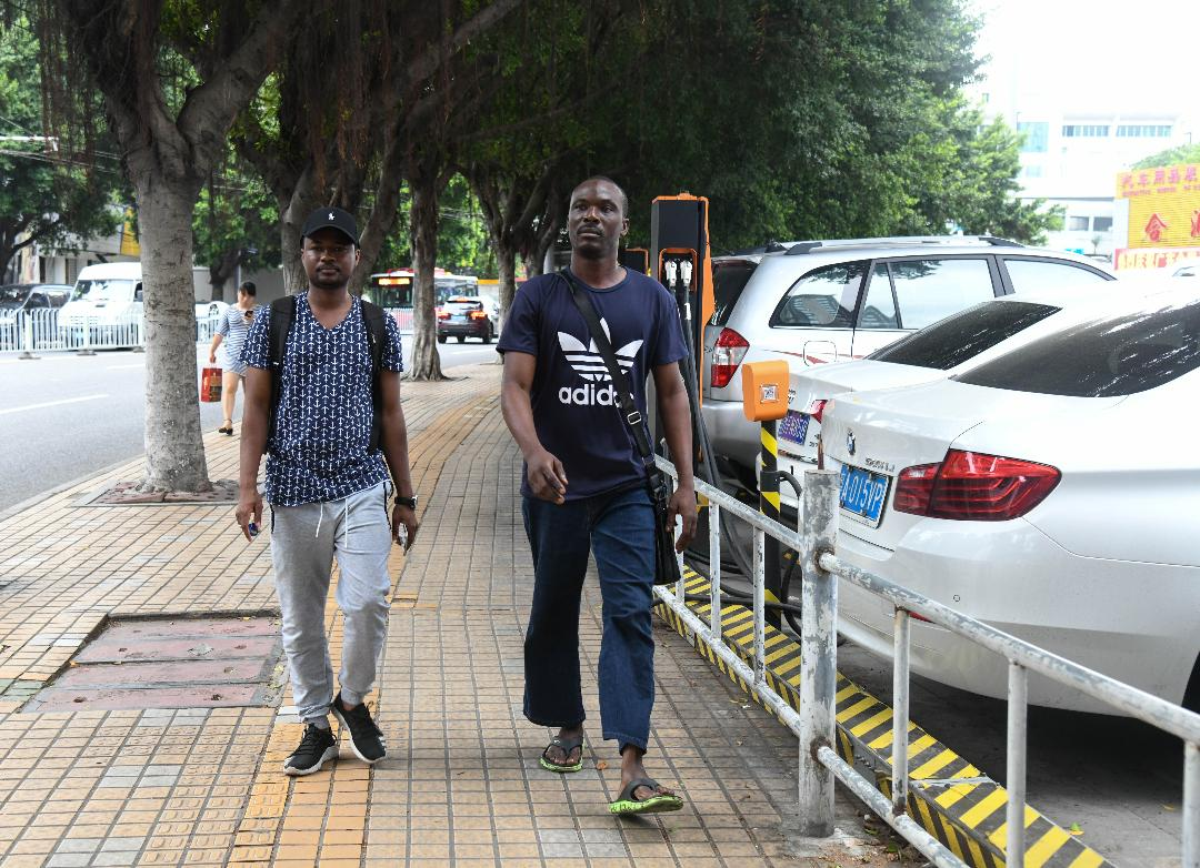 Racism In China - African Ambassadors Lodge Complaint