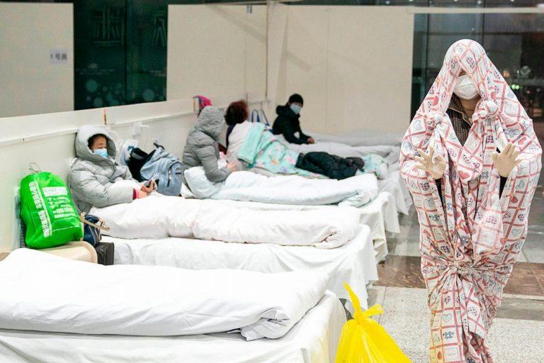 Spain Hits Over 13,000 Coronavirus Deaths