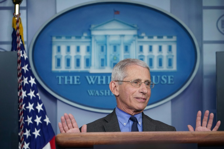 Sports Can Come Back But Without Fans - Fauci