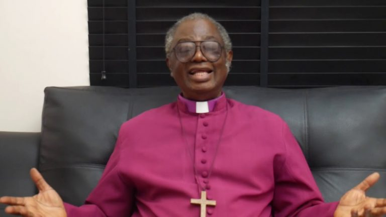 The World Is About To End – Bishop Adeleye Warns
