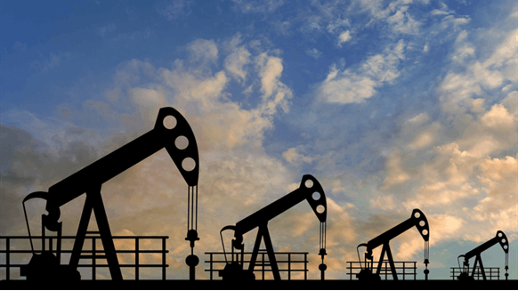 Oil Prices Fall Amid Bleak Outlook Warnings