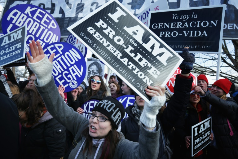 US Supreme Court To Hear Appeal On Abortion