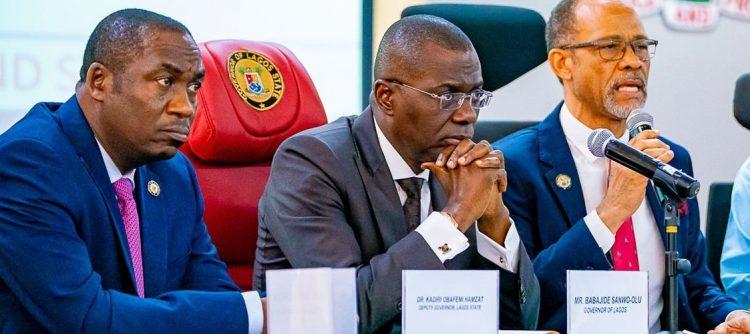 Virus Kills 2 More Nigerians, Lagos Hits Over 100 Cases