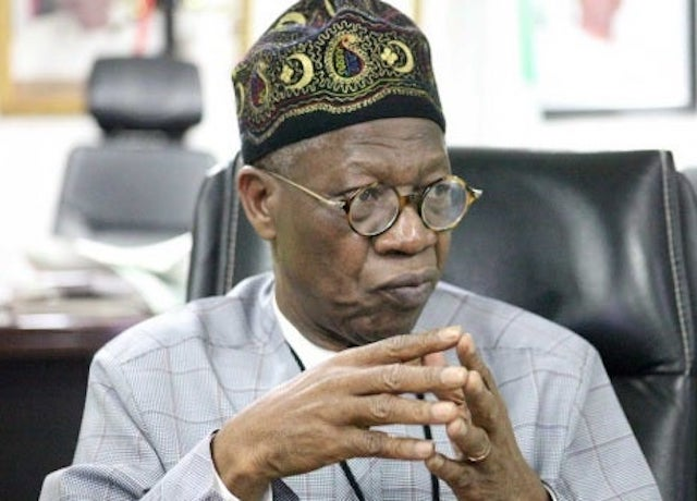 No Govt Has Done So Much With Less Income Like Buhari – Lai