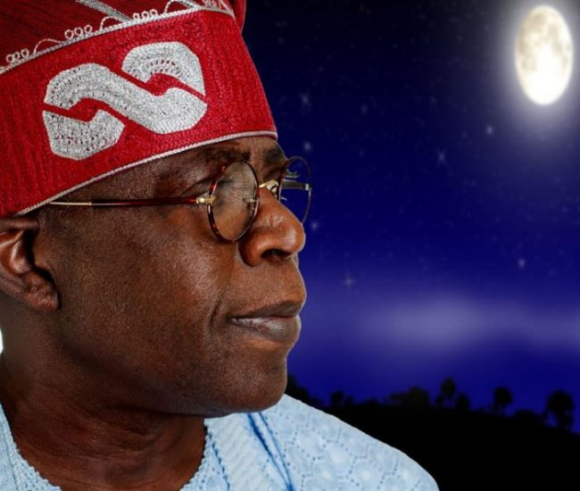 Tinubu 'Why Tinubu Has More Followership In North Than South'