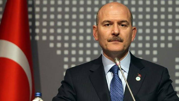 You Can't Go - Erdogan Blocks Suleyman Solyu's Resignation