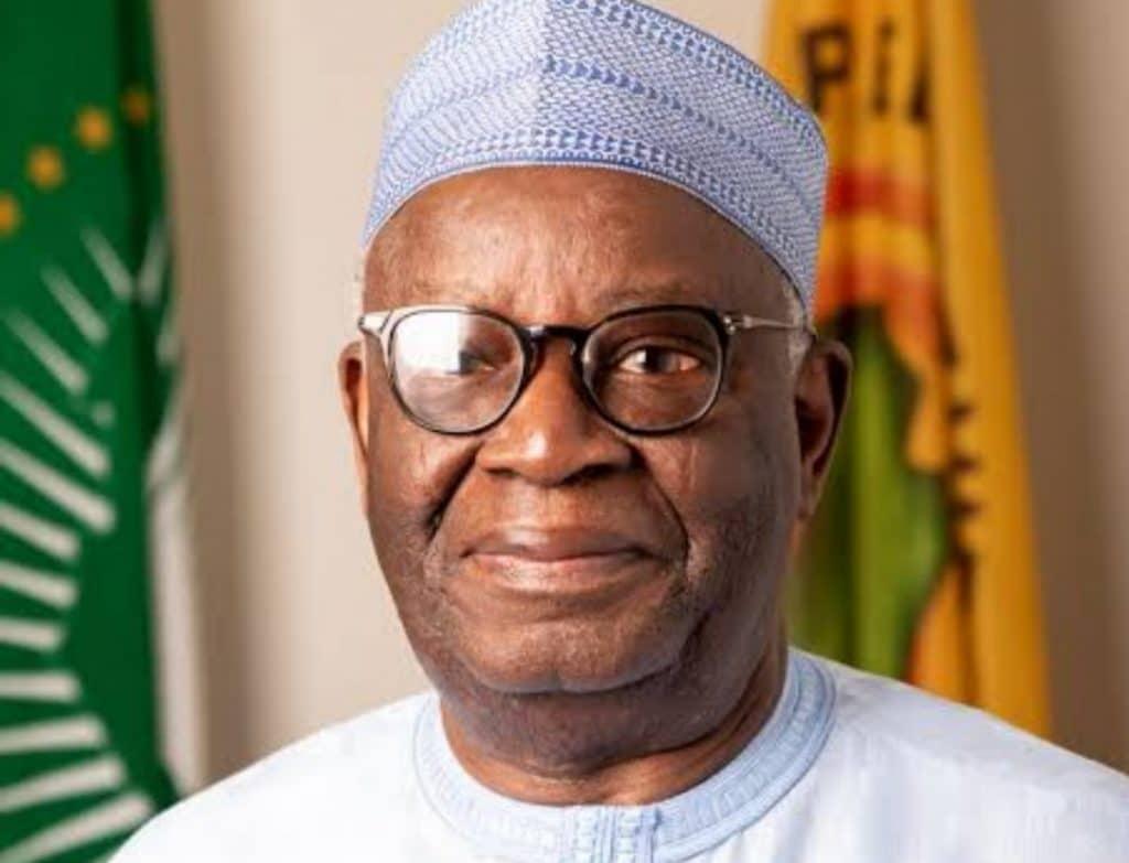 'Arrest Him Video': Leave Gambari Alone - Presidency To PDP
