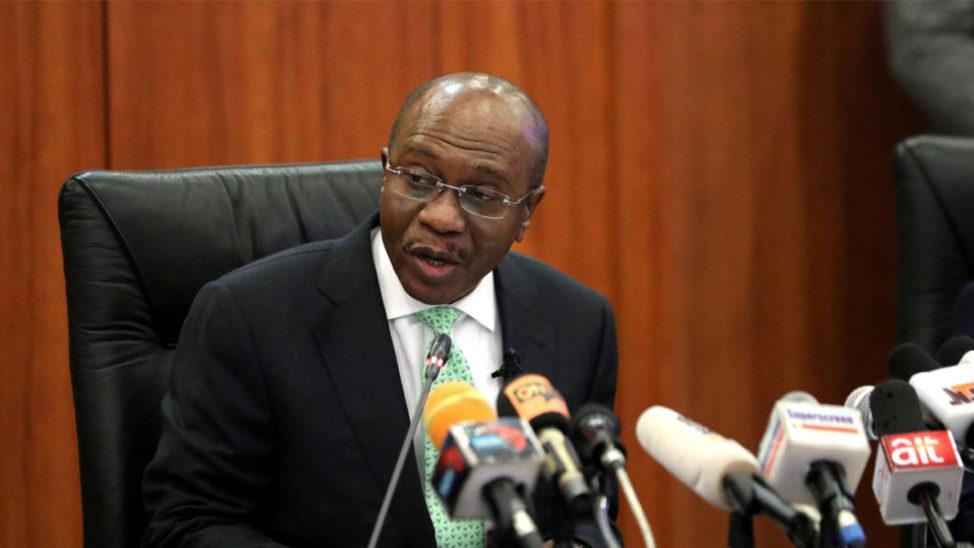 A Tumbling Naira Nigerians Cannot Bear