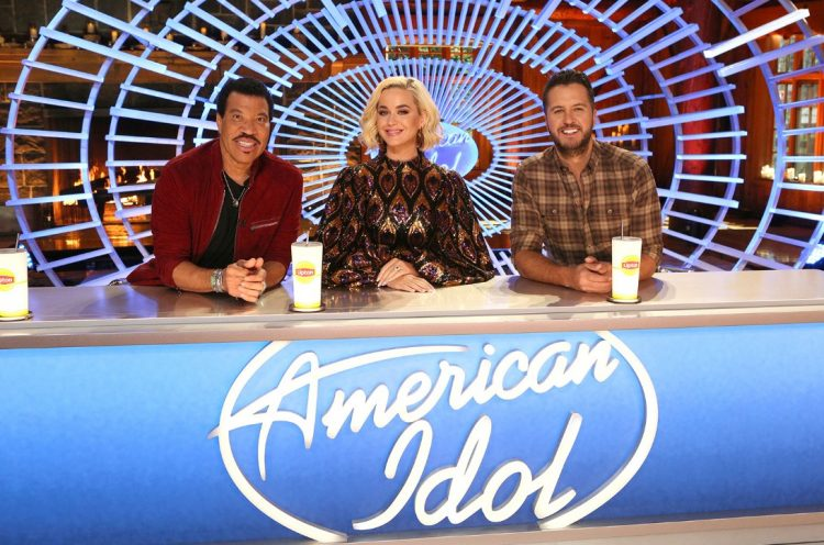 American Idol To Encore Charity Song 'We Are The World'