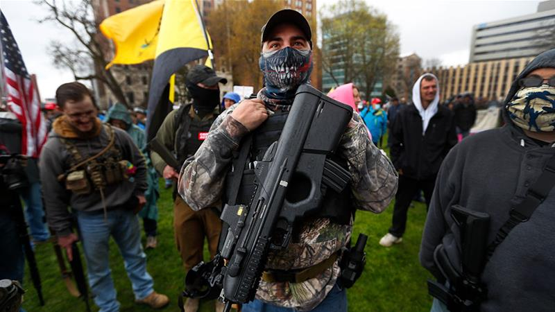 2020 US Election Thread - Page 5 Armed-Protesters-Demand-End-To-Michigan-Lockdown