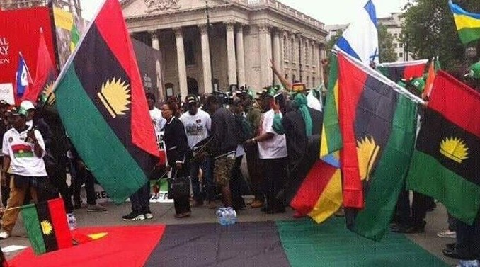 Biafra - Ijaw Youths Told To Engage Nigeria In Civil War