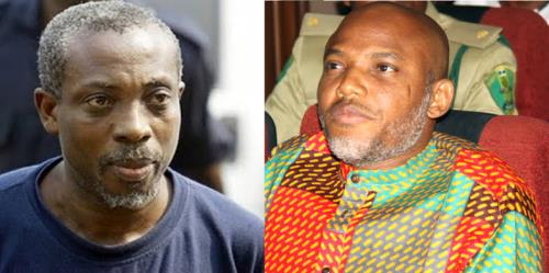 Biafra - Nnamdi Kanu Is A Coward – Uwazuruike Counters