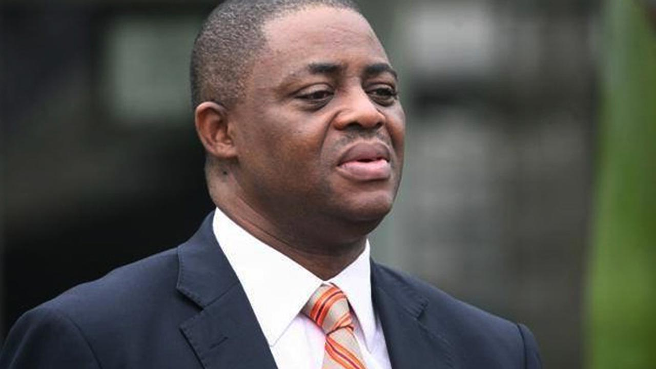 Buhari Came To Steal, Kill And Destroy - FFK Tackles Adesina