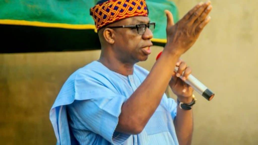 COVID-19 Affected Completion Of Ogun Housing Projects – Gov Abiodun