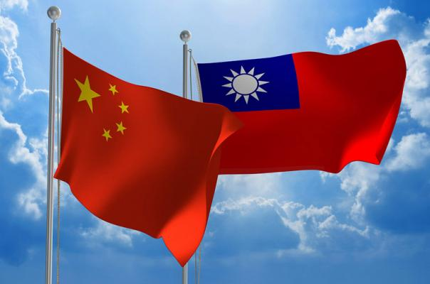 China Wants To Peacefully Reunite With Taiwan