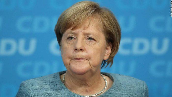 Coronavirus Drives Germany Into Recession