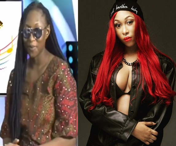Cynthia Morgan Eyes Musical Comeback, $150K GoFundMe Launched