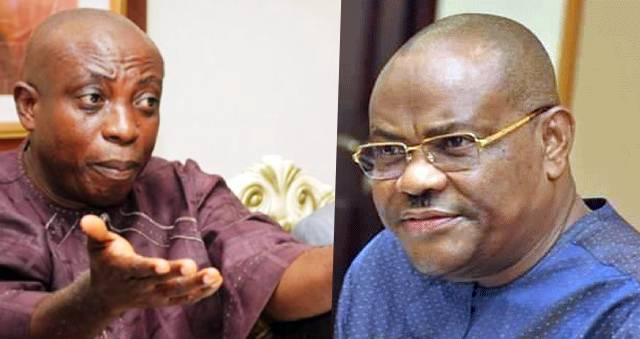 Uwazurike Destruction Of Hotels - Uwazuruike Blasts Wike