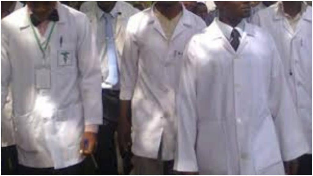 Doctors Threaten Strike, Issue 14-Day Ultimatum To Buhari Govt