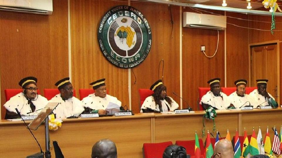 ECOWAS Court Orders Nigeria To Pay German ₦63.6m, $10,000